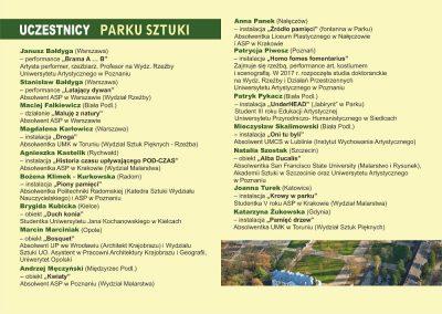 PARK SZTUKI