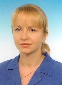 Izabella Pisarek